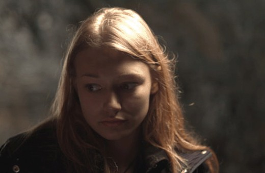 Oksana Akinshina as Lyuba
