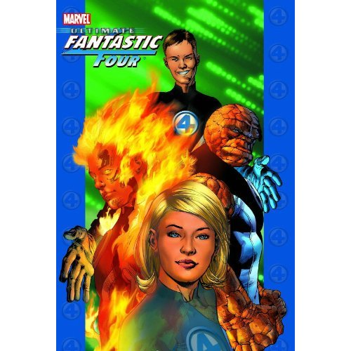 Marvel's Ultimate Fantastic Four