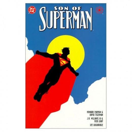 Elseworlds - Son of Superman