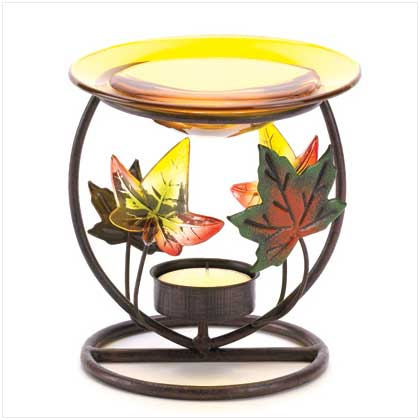 Candle Warmer for Fragrance Oils or Small Amounts of wax