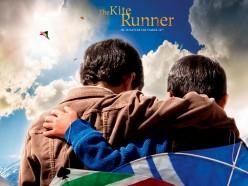The Kite Runner - Foreign Terms Translated
