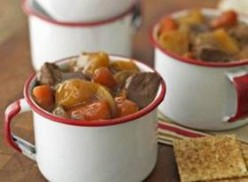 Easy, Yummy, Crock-Pot Beef Stew Recipe