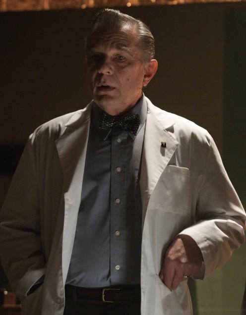 Doctor Beauregard