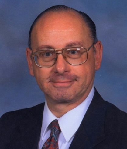 Dr. Jerry Ehman