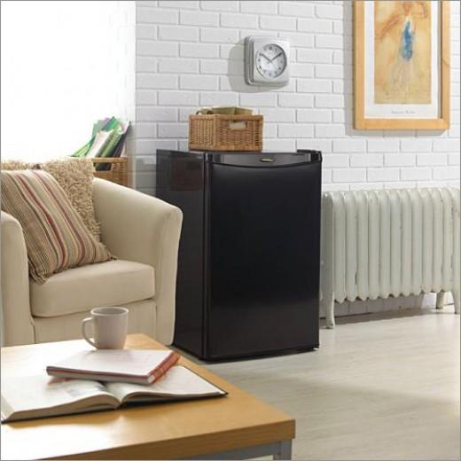 Danby DAR195BL All Refrigerator
