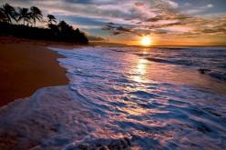 Broken Waves:  A Poem