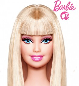 The Real Barbie