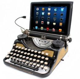 USBTypewriter.com - USB Typewriter Conversion Kits.
