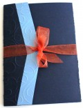 Weddings on a Budget: DIY How to Make Wedding Invitations Step-by-Step Instructions Part Two