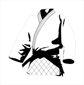 Masters in my system are awarded a Yudo (Korean Judo) uniform. Our style emerged from the house of Korean Judo in the 1940s - 1950s.