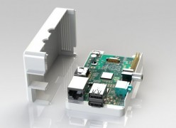 My Raspberry Pi Casing Thoughts