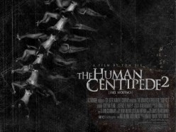 The Human Centipede 2, WTF?