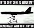 Imposing Democracy