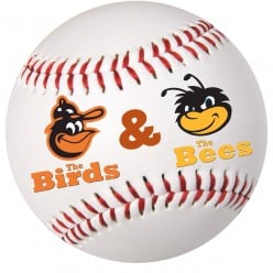 The official hub for Baltimore Oriole's fans