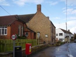 Slimbridge Village Hall