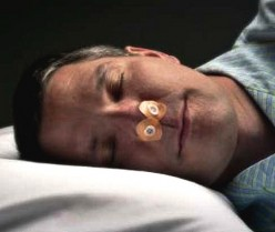 Sleep Apnea Treatments Without the Mask