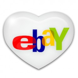 eBay Affiliate Program: Made My First Sale on HubPages!