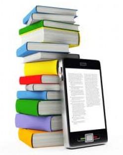 What do you prefer... reading an actual book or an ebook?