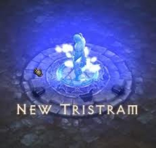 New Tristram