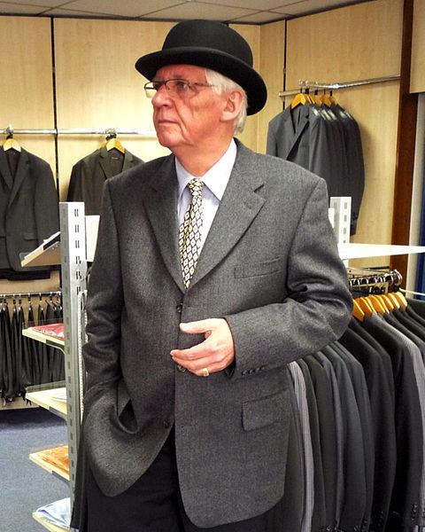 Scottish Cashmere Clothing