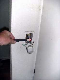 Wiring Electrical Switches