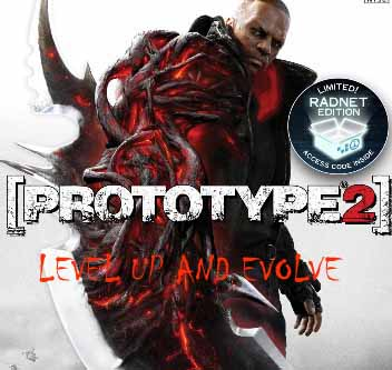 Prototype 2 Evolution Level Up Guide