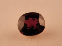 1.05 Ct Natural Red Spinel