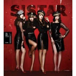 SISTAR Alone Mini Album Review
