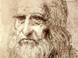 Leonardo Da Vinci -Painter, sculptor, engineer, astronomer, anatomist, biologist, geologist, physicist, architect, philosopher, humanist