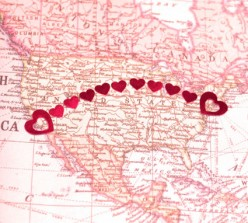 Long Distance Relationships: How to Make Them Last