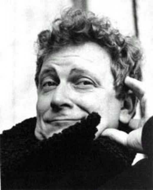 Eugene Walter