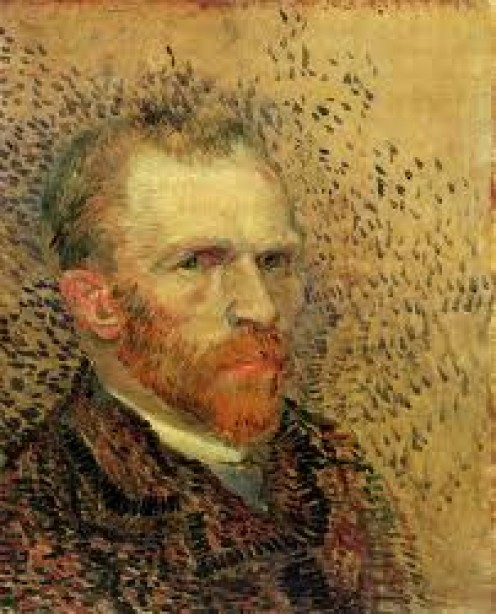 VINCENT VAN GOGH, MASTER PAINTER