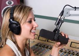 THE FEMALE RADIO TALK SHOW HOST OF 2012.