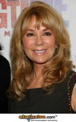 KATHY LEE GIFFORD, IS THE PERFECT LADY. TO ME. GOD MADE HER. AND I AM NOT ONE TO OUTDO MY MAKER.