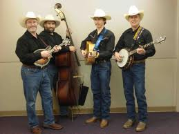 I LOVE THE RICH, NATURAL SOUND OF A BLUEGRASS BAND. THIS BAND'S MUSIC IS TRUE AMERICANA.
