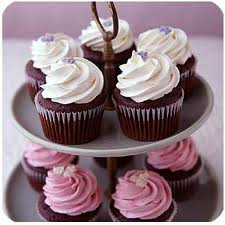FOR A MIDNIGHT SNACK OR JUST A PERFECT SNACK THAT NEEDS NO EXTRA WORK DONE TO IT, THE CUPCAKE STANDS AS MY CHOICE FOR THE PERFECT SNACK.