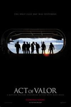 Act of Valor: A Soldier's Review