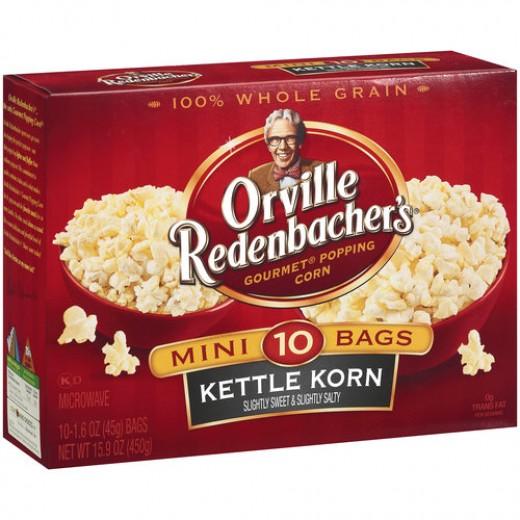 Popcorn Microwave Vs Stove Top Hubpages
