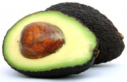 Wonderful source of healthy fats!