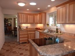 Superb Remodeled Kitchen