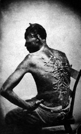 American slavery in the antebellum (pre-Civil War) American South.