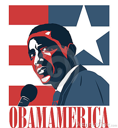 Is Obama taking over