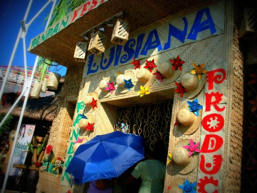 "Luisiana- the ""Little Baguio of Laguna"" ..."