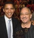 The President chose to sit for 20 years under the teaching of the racist and America hating- Rev. Jeremiah Wright!  He lauched his political career in the house of the ex-terrorist Bill Ayers, another rabid America hater!