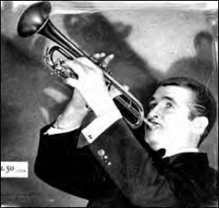 Jazz Legends - Bunny Berigan