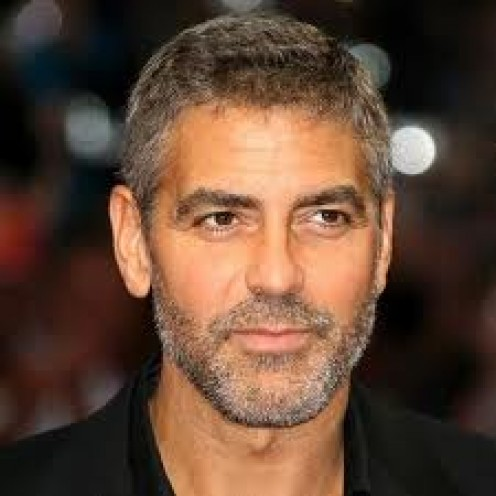 George Clooney - May 6, 1961