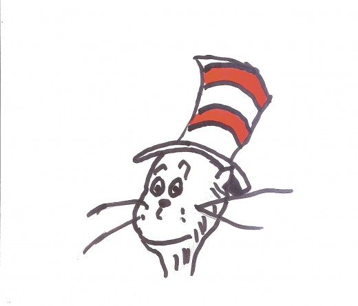 The Cat in the Hat -- what do you think about that?