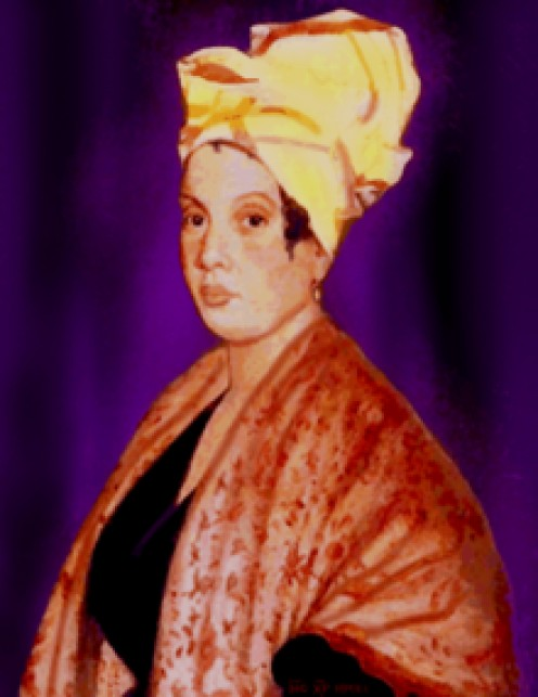 The Life & Power of Marie Laveau, Voodoo Queen