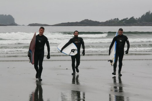 Tofino Surf Rental