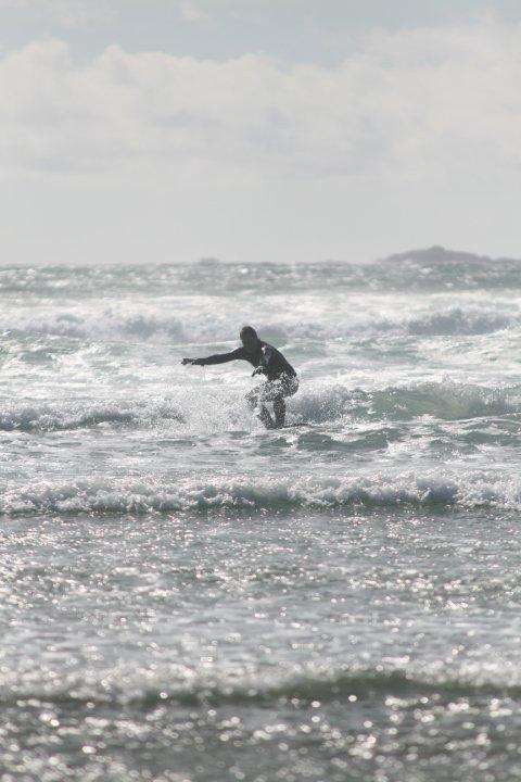 Tofino Surf Adventure